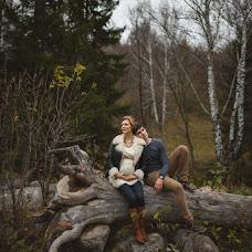 Wedding photographer Anna Lavrenteva (annetalav). Photo of 01.03.2016