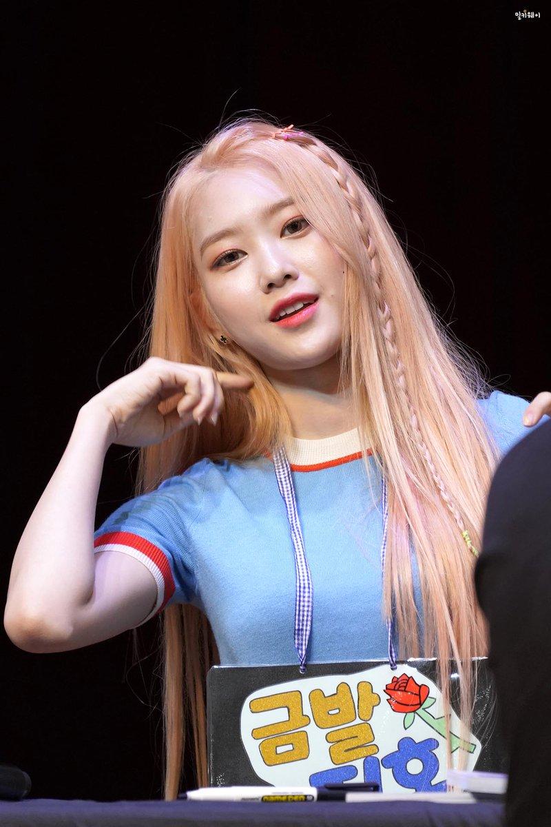 jiho blonde 31