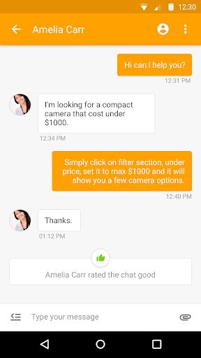 玩免費商業APP|下載Zendesk Chat app不用錢|硬是要APP