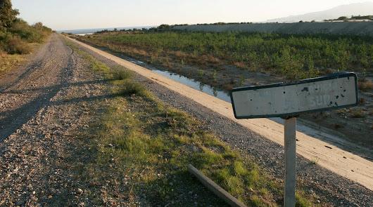 Semana decisiva par la limpieza de los suelos radiactivos de Palomares