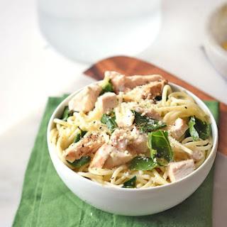 Crock-Pot®Slow Cooker Chicken Florentine.