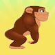 Download Monkey Jungle Adventure Game : Monkey Game Banana For PC Windows and Mac