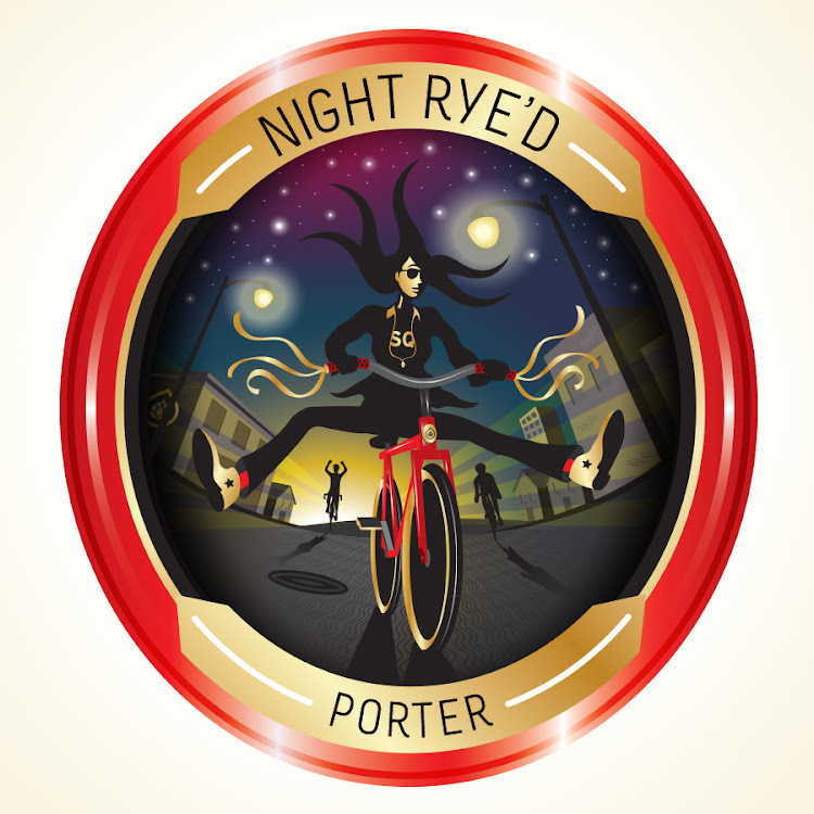 Logo of Company Brewing Night Rye'd