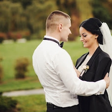 Wedding photographer Valeriy Mukhmed (Volurol). Photo of 22.04.2015