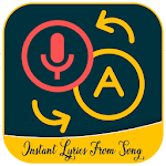 Audio To Text Converter - Instant Lyrics From Song 1.0