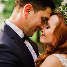Wedding photographer Agnieszka Szymanowska (czescczolem). Photo of 22.08.2017