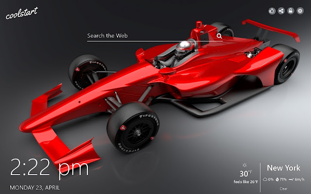 IndyCar HD Wallpapers Sports Cars Theme