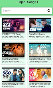 Bollywood Songs - 10000 Songs - Hindi Songs for PC-Windows 7,8,10 and Mac apk screenshot 16