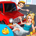 Принцесса автомобилей Case от icon