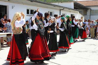 Photo: Boletín 123 - Bailes