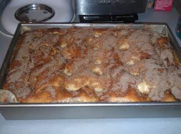 Grandma Maybee's Koo Koo Bread