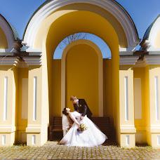 Wedding photographer Natalya Grach (NatalyaGrah). Photo of 27.04.2014