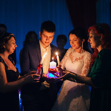 Wedding photographer Konstantin Kaminskiy (kaminsky). Photo of 23.04.2015