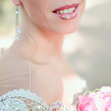 Wedding photographer Sergey Koshkin (Kowkin). Photo of 21.04.2017