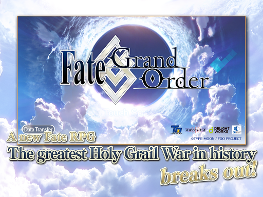 Fate/Grand Order (English) 1.42.1 screenshots 7