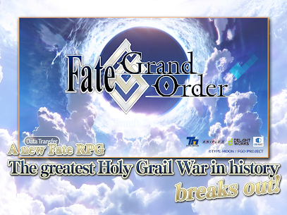 Fate/Grand Order MOD APK [Instant Win/Damage] 7