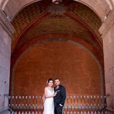 Wedding photographer David Arciga (davidarciga). Photo of 01.04.2016