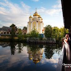 Wedding photographer Nikolay Chernyshev (fotonikola). Photo of 14.11.2014