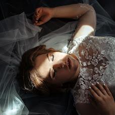 Wedding photographer Rina Tar (iraowl). Photo of 19.08.2018