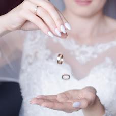 Wedding photographer Ekaterina Semenova (esemenova). Photo of 20.07.2018