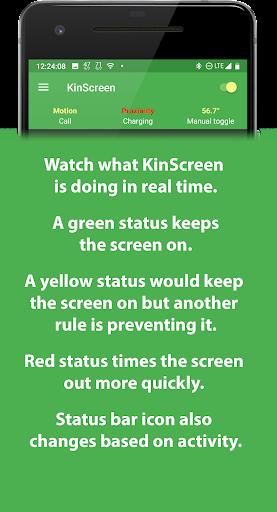 KinScreen screenshot 5