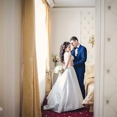 Wedding photographer Svetlana Shabanova (Shabanovasl). Photo of 16.08.2016