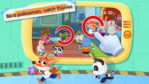 Baby Panda's Brave Jobs 8.30.10.01 screenshots 2