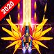 Sky Raptor: Space Invaders