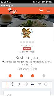 Best Burguer - náhled