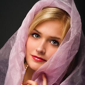 Laura by Mino Taurus - People Portraits of Women ( studio, face, model, fashion, makeup, sensuality, beauty, haircut, make-up, cute, pretty, eyes, caucasian, taurus, wavy, erotic, sexy, girl, style, mino, minotaurus007, woman, attractive, minotaurus, perfect, smile, passion, hair, shiny, luxurious, beautiful, white, haircare, lipstick, adult, gloss, women, young, portrait, sensual, luxury, blonde, female, lips, wave, hairstyle, styling, cosmetic )