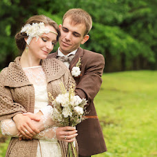 Wedding photographer Alisa Pirogova (alisinka). Photo of 10.06.2014