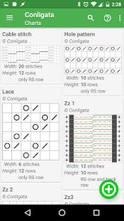 Conligata - Knit Designer - náhled