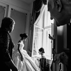 Wedding photographer Misha Mun (MishaMoon). Photo of 02.10.2017