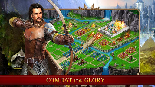 Age of Kingdoms : Forge Empires  captures d'écran 4