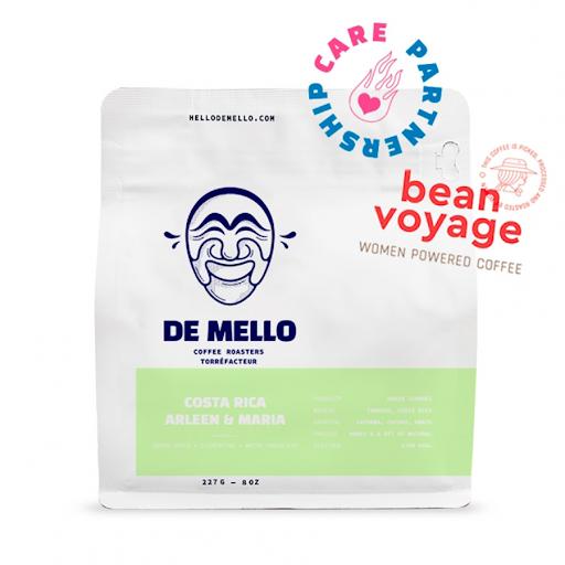 Coffee Beans - Arleen & Maria (227g)