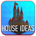 House Mods for Minecraft PE icon