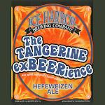 Ice Harbor Tangerine Exbeerience Hefe