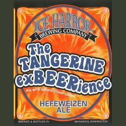 Logo of Ice Harbor Tangerine Exbeerience Hefe