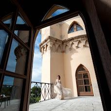 Wedding photographer Anna Averina (averinafoto). Photo of 24.07.2017