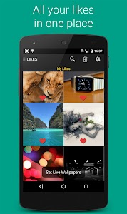 Premium Wallpapers HD v4.3.3