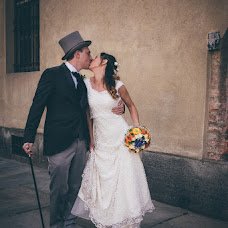 Wedding photographer Federico Moschietto (moschietto). Photo of 06.10.2015