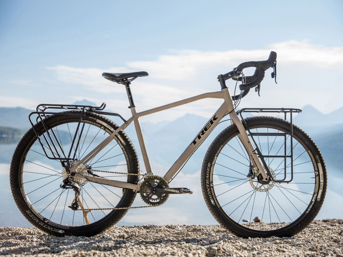 trek 920 bicycle for long-distance