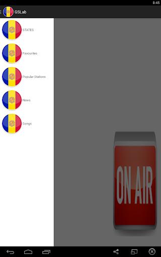 Andorra Songs