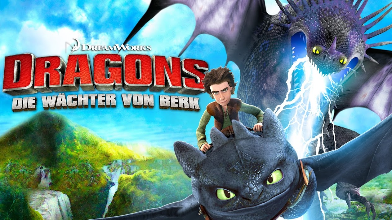 dragons defenders of berk die w chter von berk movies tv on google play. Black Bedroom Furniture Sets. Home Design Ideas