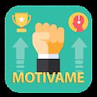 MotívaMe - Motivación y Superación Personal icon