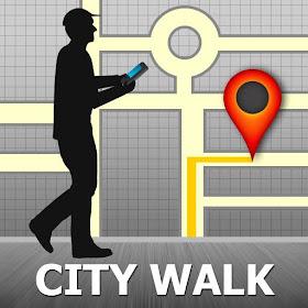 Chisinau Map/Walk (test app)