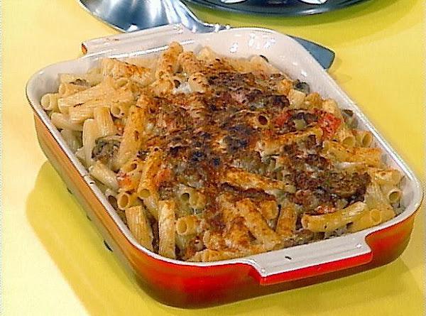Italian Macky Racky Recipe