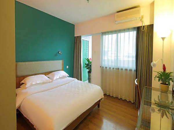 4th Zhongshan Road Garden Inn