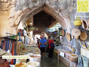Photo: Nizwa souq Oman
