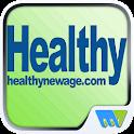 Healthynewage icon
